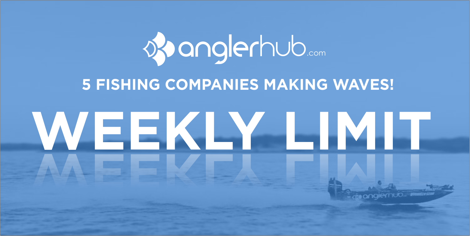Five fishing companies making waves!