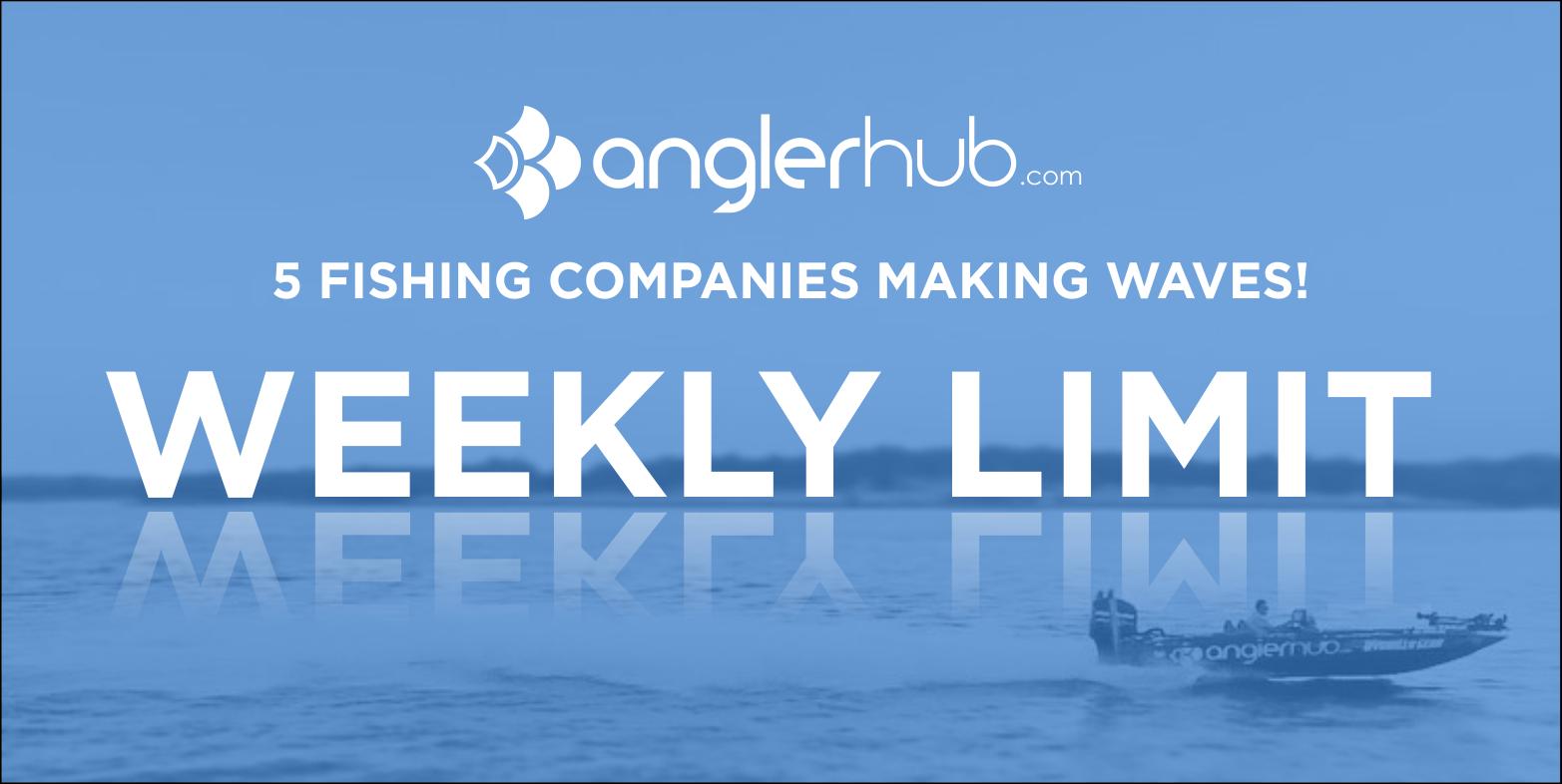 Five fishing companies making waves!