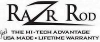 www.razrrods.com