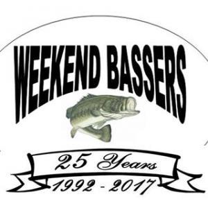 Weekend Bassers