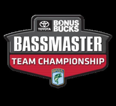 toyota bassmaster team championship