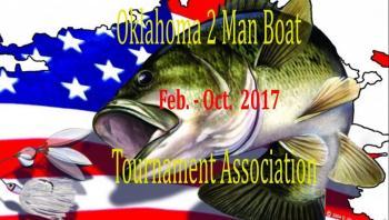 OKLAHOMA 2 MAN BOAT TOURNAMENT ASSOCIATION