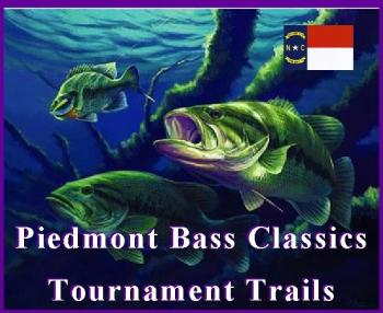Piedmont Bass Classics 'Open' & 'Invitational' Tournaments
