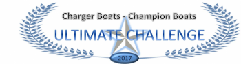 Charger Boats-ULTIMATE CHALLENGE-Champion Boats